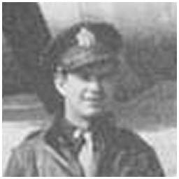 39906199 - 0-817617 - 1st Lt. - Co-Pilot - Thomas Lynn 'Tommy' Bell - Salt Lake County, UT - Age 21 - KIA