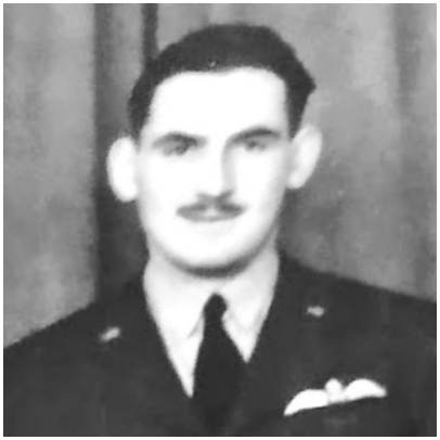 655289 - 46896 - Pilot Officer - Observer - Thomas Mickle Fraser Hulse - RAF - Age .. - KIA