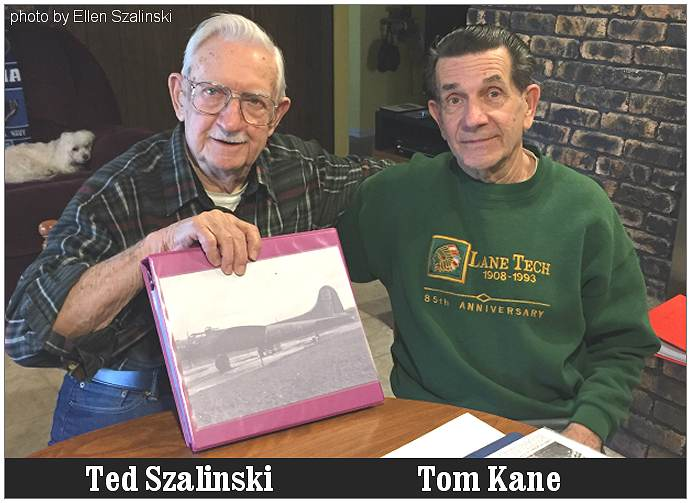 Ted Szalinski and Tom Kane - March 2017 - via Justin Breen | Dnainfo