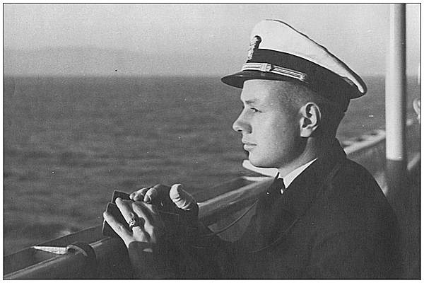 078791 - U.S. Navy Lieutenant - Richard Beebe Williams
