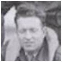 17001419 - O-204461 - Pilot - 1st Lt. - Virgil Henry Jeffries - Fillmore Co., MN - Age 24 - EVD/POW
