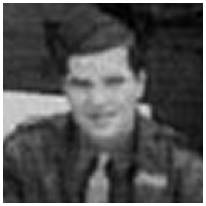 36378914 - T/Sgt. - Tail Turret Gunner - Victor Peter Valek - Cook Co, Illinois - POW/EVD