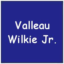 11066667 - O-677379 - 2nd Lt. - Co-Pilot - Valleau (nmi) Wilkie Jr.  - Stalag Luft 3 - POW
