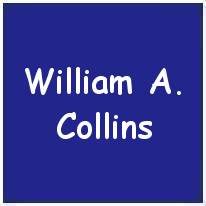 903486 - Sgt. - W.Operator / Air Gunner - William Alfred Collins - RAFVR - Age 26 - KIA