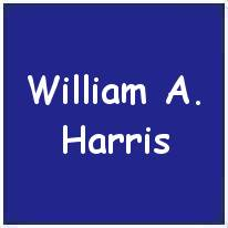 J/5082 - P/O. - Mid Upper Air Gunner - William Arthur Harris - RCAF - Age 24 - MIA - Runnymede Memorial - Panel 100