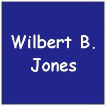 1814011 - Sergeant - Flight Engineer - Wilbert Blare Jones - RAF - Age 18 - KIA