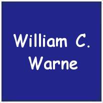 1324368 - Sergeant - Air Gunner - William Charles Warne - RAFVR - Age .. - KIA