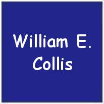 930440 - Sergeant - Observer - William Edward Collis - RAFVR - Age 24 - KIA