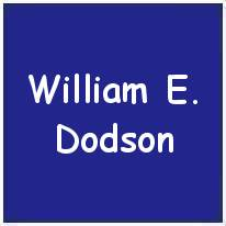 15339049 - Sgt. - Tail Turret Gunner - William E. Dodson  - Clark County, Ohio - 1923 - KIA