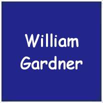 966766 - Sgt. - Wireless Operator - William Gardner - RAFVR - Age 26 - POW