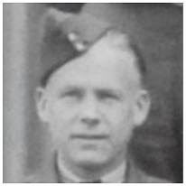J/40353 - P/O. - Navigator - William Henry Andrews - RCAF - POW - in Camps 8B/344/L3, POW No. 24952