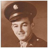 15382253 - Sgt. - Ball Turret Gunner - William Harold Snider - Willow Branch, Hancock County, IN - Age 20 - POW - Stalag Luft 4