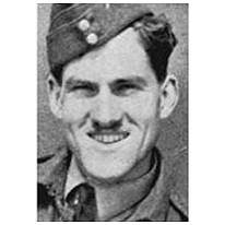 41617 - Sergeant - W.Operator / Air Gunner - William James Anderson - RNZAF - Age 23 - KIA
