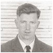 R/182021 - J/86496 - Pilot Officer - Mid Upper Air Gunner - William Kilworthy Murray Love - RCAF - Age 25 - KIA