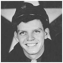 S/Sgt. - Engineer / Top Turret Gunner (Waist Gunner on 16 Feb 1945) - William Owen Streuter - Saint Louis, MO - POW