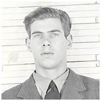 R/187513 - J/92361 - F/Sgt. > P/O. - Wireless Operator / Air Gunner - William Russell Karstens - RCAF - Age 22 - KIA