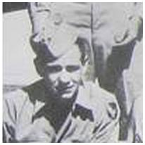 32491515 - S/Sgt. - Engineer / Top Turret Gunner - William Ronald Tracy - Schoharie County, NY - Age 21 - POW - Stalag 17B