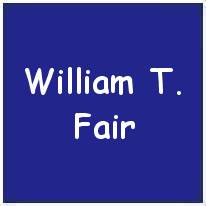 929876 - Sgt. - Flight Engineer - William Thomas Fair - RAF - Age 31 - POW