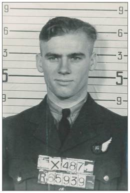R/65939 - F/Sgt. / Warrant Officer Class II - Rear Air Gunner - Joseph Alexander Lesage - RCAF - pdf